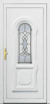 PVC-Eingangstüren