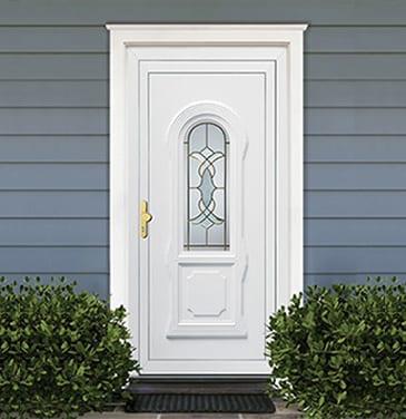 Classic Eingangstüren
