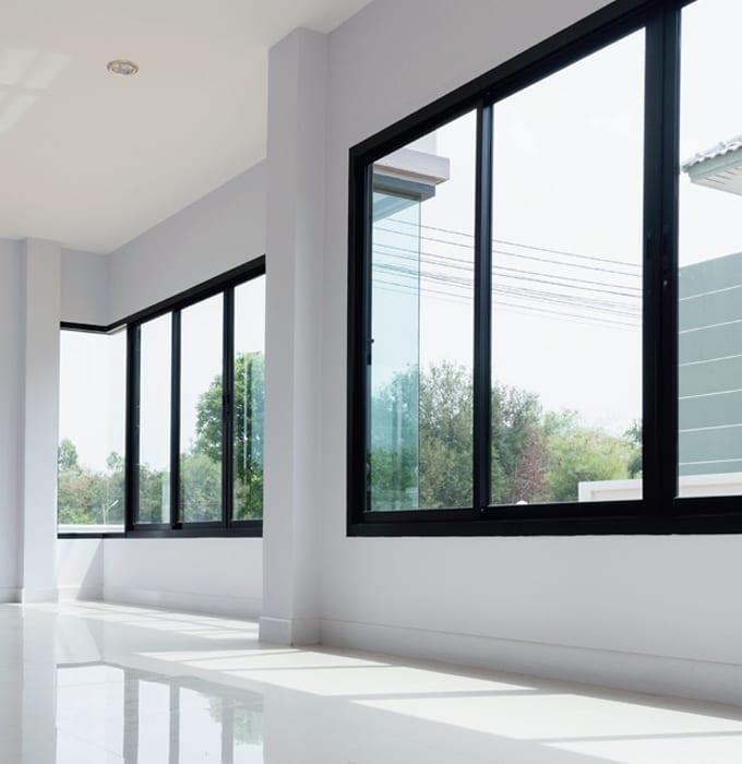 QFORT Fenster